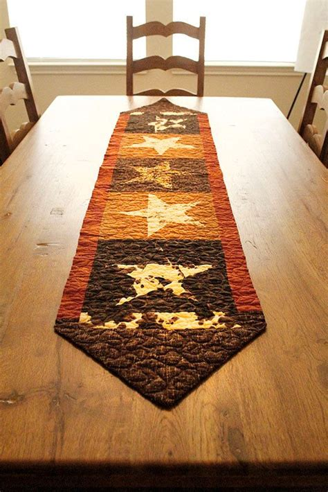 reserved western table runner table runners runners and