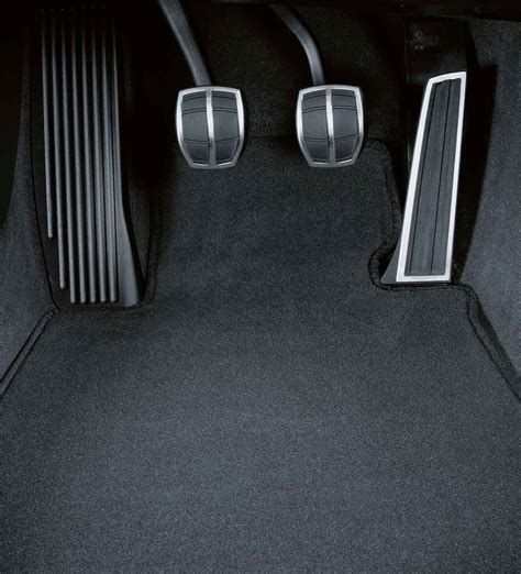 E90 Floor Mats by Bmw Genuine Tailored Velour Car Floor Mats Set E90 E91 3