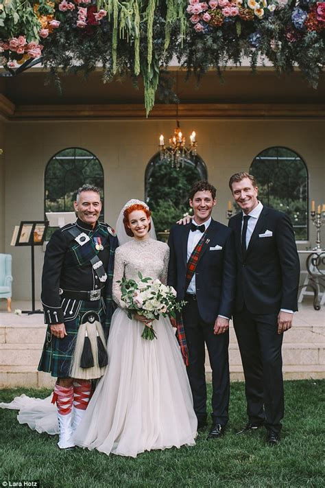 Wedding Car Song by The Wiggles Watkins Looks Stunning As She Marries