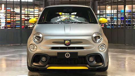 abarth  competizione de sica garage italia la nuova