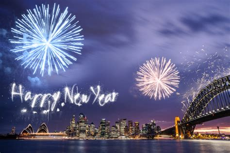 how has new year been celebrated in australia 8 places that the best new year celebrations in the
