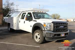 Clark Ford Clark County Ford Work Truck Firetrucks Unlimited