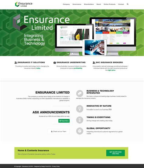 design online portal ensurance online portal design post digital