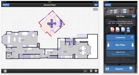 room analyzer app ultimate guide site survey analysis visualization for architects architosh
