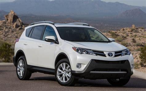 A Toyota Seeking A 2014 Toyota Rav4 In Ontario Canada