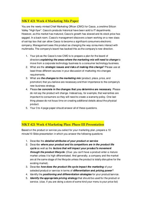 marketing mix research paper buy research papers cheap marketing mix mkt 421