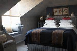 bedrooms with dormers interiors northern delights daily mail online