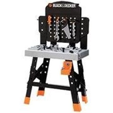 kids tool bench black and decker black and decker kids tool bench toys books and movies
