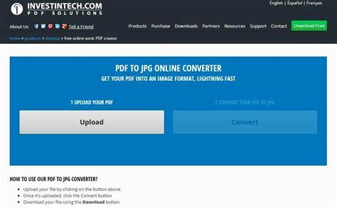 convertir imagenes a pdf android convertir pdf a jpg online y gratis con pdf to jpg online