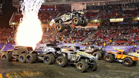 videos of monster discounted tickets to monster jam