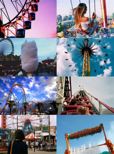 theme park quotes tumblr summer carnival tumblr