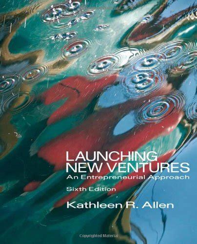 Entrepreneurship Successfully Launching New Ventures 5th Editon basics of entrepreneurship text cases 9781133766957 slugbooks