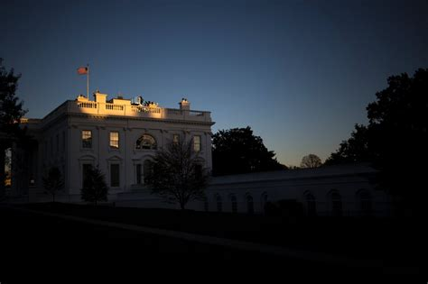 white house residence inside trump s hour by hour battle for self preservation