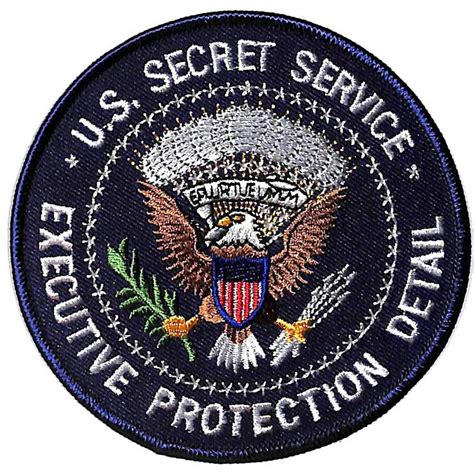 Secret Service Logo 1 united states secret service logo pictures to pin on