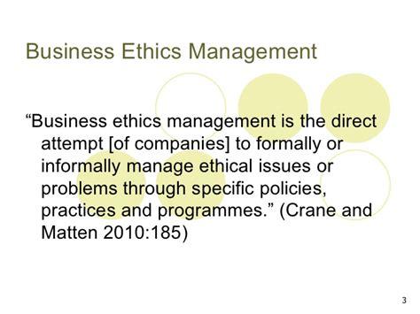 Mba Leadership Ethics mba 2011 12 ethics unit session 4