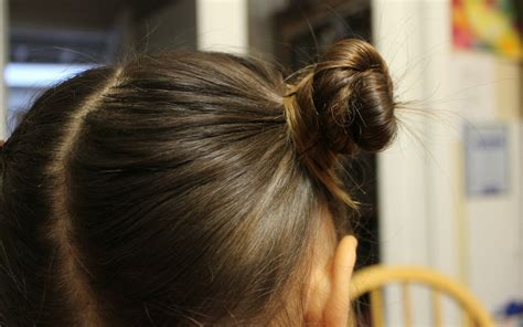 asian hairstyles buns traditional chinese children s hairstyle two buns on the