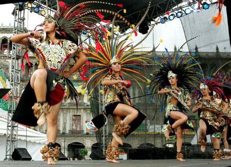 festival mexico city xii festival patria 2008 in mexico city lifestyle news