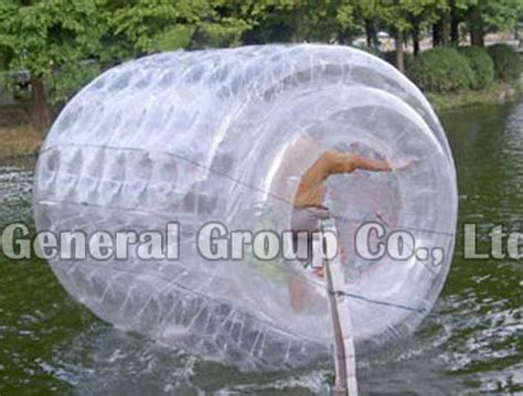 Gw 182 E Size Besar 2 transparent roller no gw 81 of sealed inflatables
