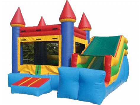 Buy Bounce House by Cheap Castle Combo Bounce House For Sale Buy