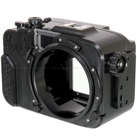 Sony A 6000 recsea rdh sa6000 underwater housing for sony a6000