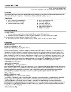 missouri credentialing specialist resume exles find the best credentialing specialist 1 credentialing specialist resume exles in waller tx livecareer