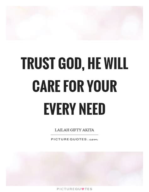 god cares for me in every season godly insights for singleness marriage and divorce books trust in god quotes sayings trust in god picture