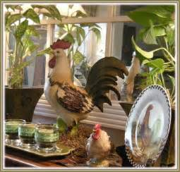 superb Decorating With Roosters In A Kitchen #3: 41210rooster.jpg