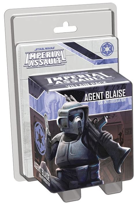 Imperial Assault Deployment Card Template by Paizo Wars Imperial Assault Blaise