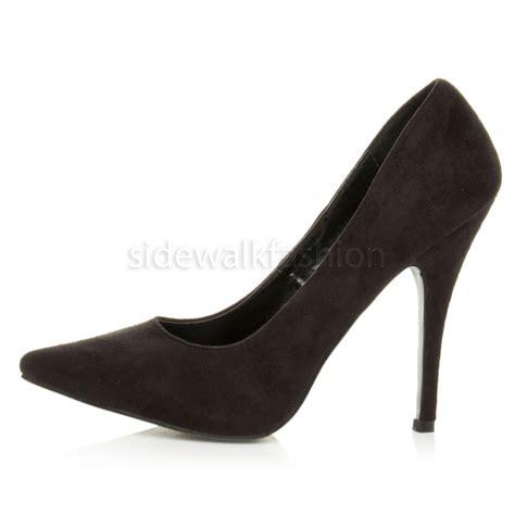 mens high heel shoes uk mens womens drag crossdresser high heel pointed