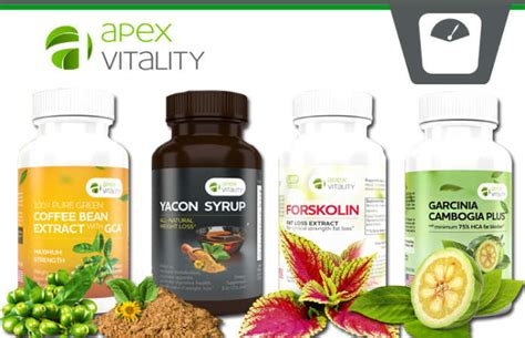 Where To Buy Apex Vitality Cleanse And Detox by Apex Vitality Review Weight Loss Supplement Maker
