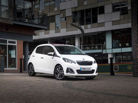 best peugeot peugeot 108 top buying guide