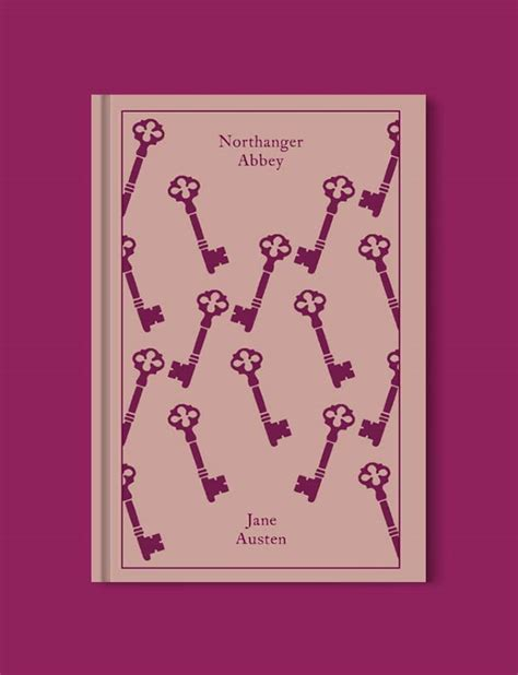 northanger abbey penguin clothbound 0141197714 penguin clothbound classics the complete list tale away