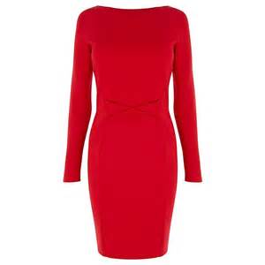 Coast larnaca red dress pinterest