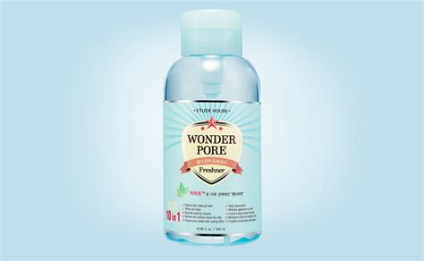 Toner Etude House buy etude house pore freshner 10 in 1 from korea k webshop