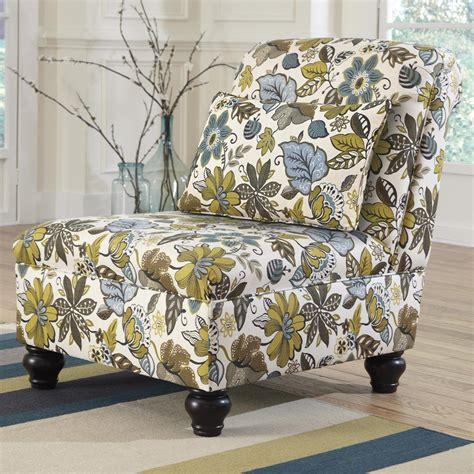hariston sofa and loveseat ashley furniture hariston shitake 2550046 armless chair