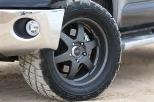 Truck Wheels Reviews Toyota Tundra On Enkei St6 Truck And Suv Wheels Enkei Wheels