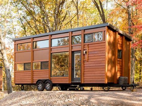 canoe bay escape offers tiny houses for rent in