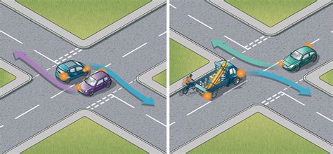 st on left or right using the road 159 to 203 the highway code guidance