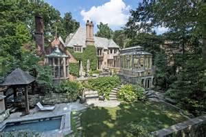 exquisite mansion in washington dc usa