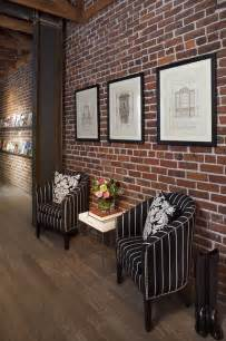 interior brick wall designs 20 amazing interior design ideas with brick walls style