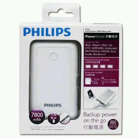 Powerbank Philips 10400mah Black powerbank philips powerbank philips powerbank philips