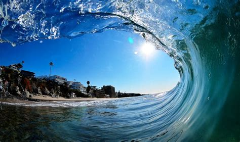 imagenes de olas impresionantes impresionantes fotos de olas rompiendo im 225 genes taringa