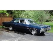 1967 Chevrolet Impala Ss427 Cars For Sale  Autos Post