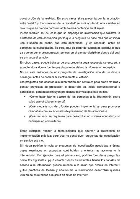 preguntas de investigacion educativa ejemplos construcci 211 n de preguntas problemas en investigaci 211 n educativa