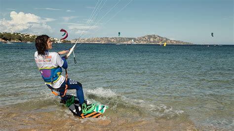 porto pollo kite porto pollo sardinia italy kiteworld magazine the