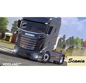 NEXT GENERATION SCANIA S730  TRUCK OF THE YEAR 2017