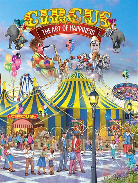 libro circus circo it sito del mensile circo ente nazionale circhiun libro sul circo per familiarizzare con