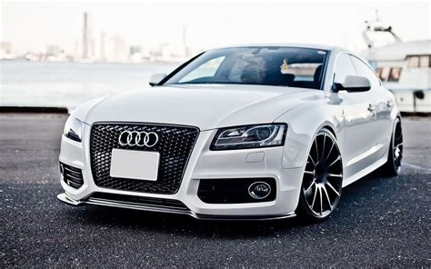 Car Wallpaper Audi by Audi S5 Cars Wallpaper
