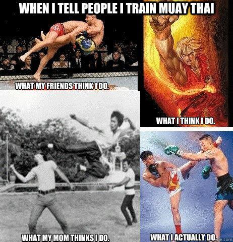 Muay Thai Memes - muay thai memes quickmeme