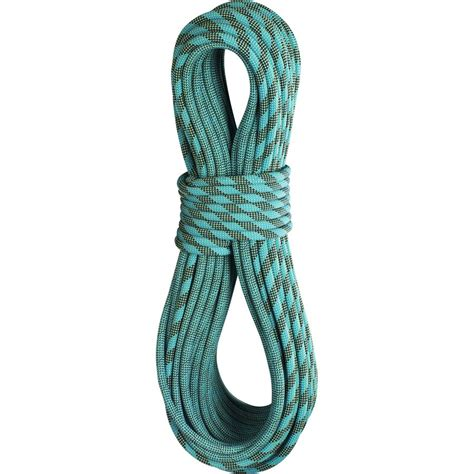 climbing rope sale edelrid topaz pro dry ct climbing rope 9 2mm
